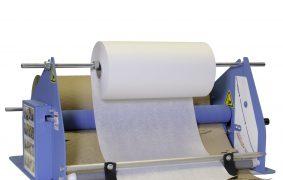 「紙製緩衝材」現場製造システム【パドック】