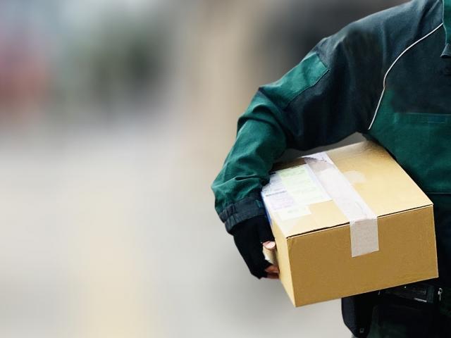 通販用の梱包資材について